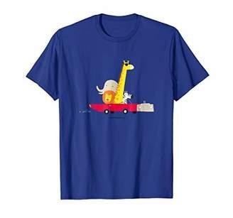 Shirt.Woot: Zoo Road Trip T-Shirt
