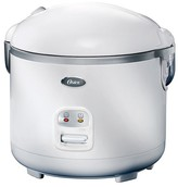Oster 20 Cup Rice Cooker - White 004715-000-000