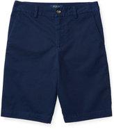 Ralph Lauren Slim-Fit Shorts, Toddler Boys (2T-4T) & Little Boys (2-7)