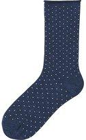 Uniqlo Women Socks (Dot)