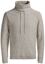Jack and Jones Joraugust Knit High Neck Pullover