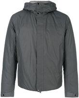 C.P. Company hooded padded jacket