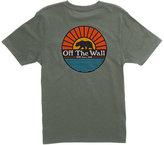 Vans Boys Grizzly Sun Pocket T-Shirt