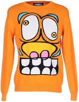Jeremy Scott Sweaters