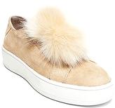 Steve Madden Nude Bryanne Slip-On Sneaker