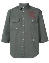 Levi's Springs General Store denim shirt