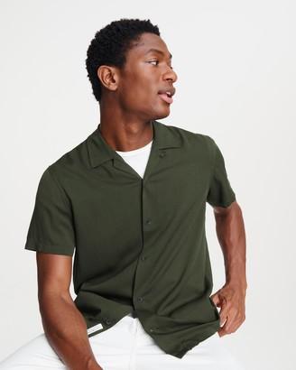 Rag & Bone Avery shirt - viscose