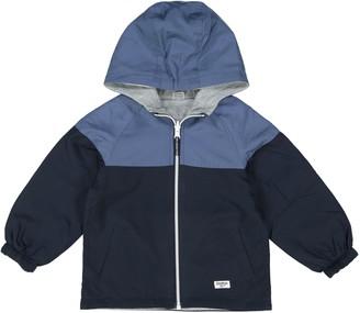 Osh Kosh Boys 4-12 OshKosh Bgosh Blue Reversible Jacket