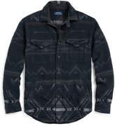Ralph Lauren Classic Fit Cotton Workshirt