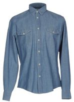 Hartford Denim shirt