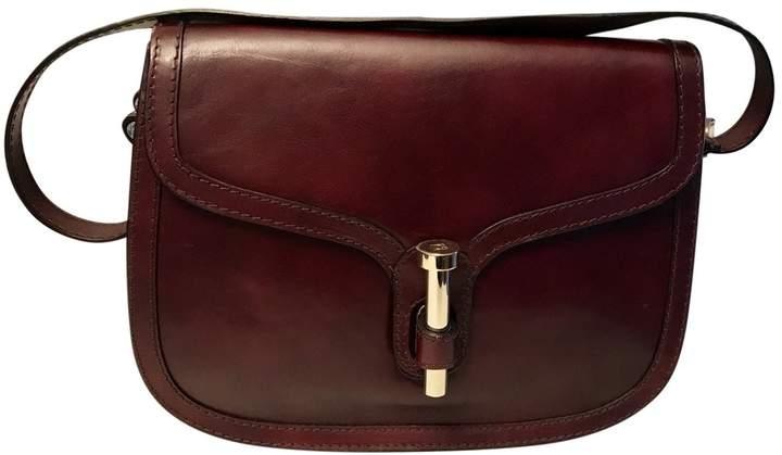 Gherardini Leather crossbody bag