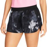Champion Women's Sport Short 5 Printed Workout Shorts