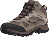 Merrell Men's Phoenix Bluff Mid Waterproof Hiking Boot
