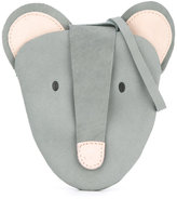 Donsje - Britta Bag Mouse - kids - Leather - One Size