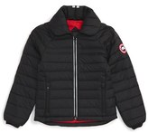 Canada Goose Girl's Quilted Jacket
