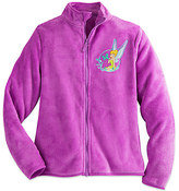 Disney Tinker Bell Fleece Jacket for Women - Personalizable