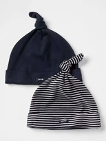 Gap Favorite knot hat (2-pack)