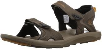 Columbia Men's Techsun Sports Sandals