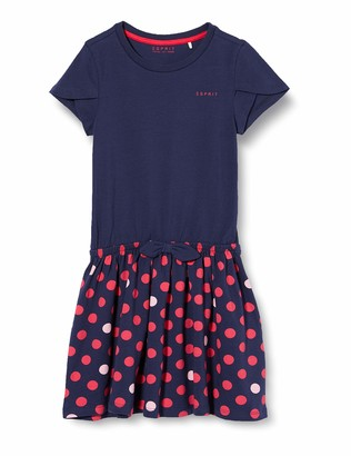 Esprit Girl's Rq3105302 Knit Dress