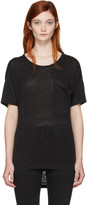 BLK DNM Black 13 T-shirt