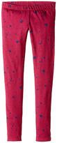 Fendi Leggings w/ Dots (Big Kids)