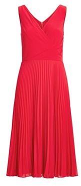 Lauren Ralph Lauren Midi dress