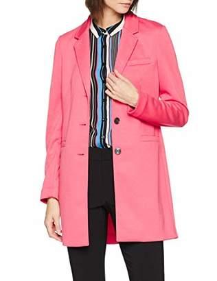 Comma Women's 81.902.54.4146 Suit Jacket,10 (Size: )
