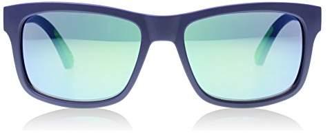 Puma 0010S 005 Foundation V1 Wayfarer Sunglasses Lens Category 3 Len