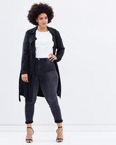 Lola Trench Coat