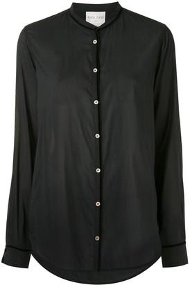 Forte Forte My Shirt buttoned shirt