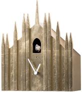 Diamantini Domeniconi Diamantini & Domeniconi - Duomo Wall Clock - Gold Leaf
