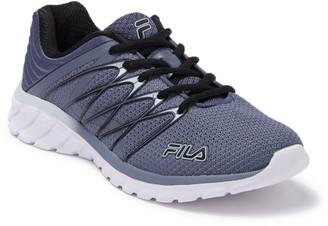 Fila Usa Memory Shadow Sprinter 4 Running Shoe