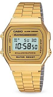 G-Shock Casio Vintage Digital Watch, 36.8mm 33.2mm