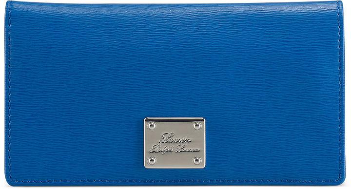Lauren Ralph Lauren Handbag, Newbury Slim Wallet