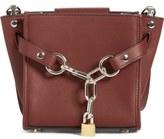 Alexander Wang 'Mini Attica' Leather Crossbody Bag