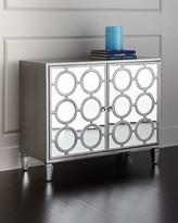 Upton Mirrored Cabinet