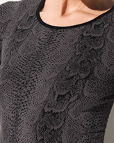 Wolford Rattle Shirt