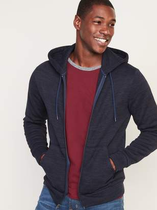 Old Navy Sweater-Fleece Zip Hoodie for Men