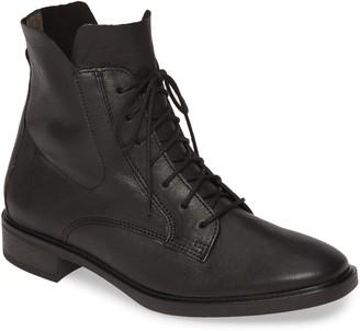 Paul Green Bernadette Moto Boot