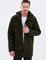 DC Mens Ash Ville Three In One Jacket