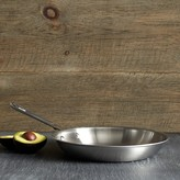 "All-Clad Brushed d5 8"" Fry Pan"