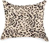 Vince Camuto Leopard Knit Bandana