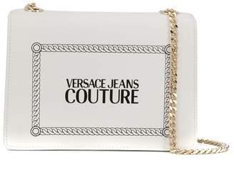 Versace 80s redux shoulder bag