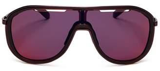 Oakley Unisex Outpace Sunglasses, 126mm