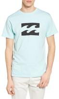 Billabong Men's Wave Graphic T-Shirt