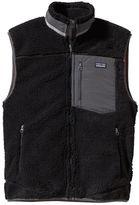 Patagonia Men's Classic Retro-X® Fleece Vest