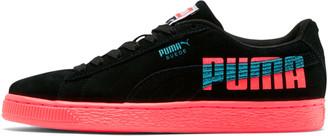 Puma Suede Classic Glitz Women's Sneakers
