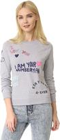 Kenzo Number 1 Fan Sweatshirt