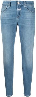 Closed Baker slim fit jeans