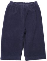 Zutano Cozie Fleece Pant - Navy- 6 Months